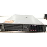 HP Proliant DL380 G5 Dual Quad-Core Xeon 2.83GHz 2 RU Server