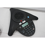 Polycom Soundstation 2 Teleconferencing Station with Universal Power Module