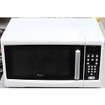 Whirlpool 1100W Microwave Oven