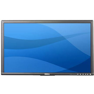 Dell 2405FPW 24 Inch Widescreen LCD Monitor
