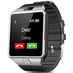 Bluetooth Smart Watch Phone with GSM SIM For Android iPhone and Samsung - Brand New