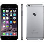 Ex lease iPhone 6 64GB Silver with 3 month warranty