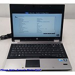 Hp EliteBook 8440p 14.1 Inch Widescreen Core i5 -540M 2.53GHz Laptop