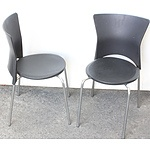 Cafe Chairs - Lot of 15