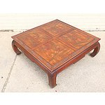 Oriental Low Table