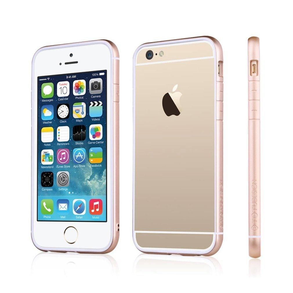 apple iphone 6 64gb gold refurbished lot 888504 allbids. Black Bedroom Furniture Sets. Home Design Ideas