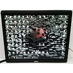 Dell P1913Sb Widescreen LCD Monitors - Lot of 10