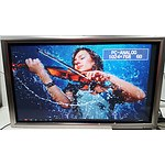 Electroboard GPTM-4200B 42 Inch Widescreen Plasma Monitor