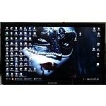 Samsung 460MX-3 46 Inch Widescreen LCD Monitor