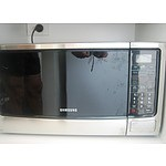 Samsung MW9114ST 32L Microwave