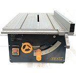 GMC Table Saw, GMC Belt and Disc Sander and Makita Circular Saw