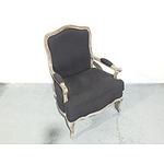 Louis Style Lounge Chair