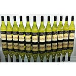 Premium Jirra Wines Riesling 2005 - Case of 12. RRP $240.00!