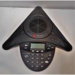 Polycom SoundStation2 Conference Phone Base Unit - RRP=$200.00