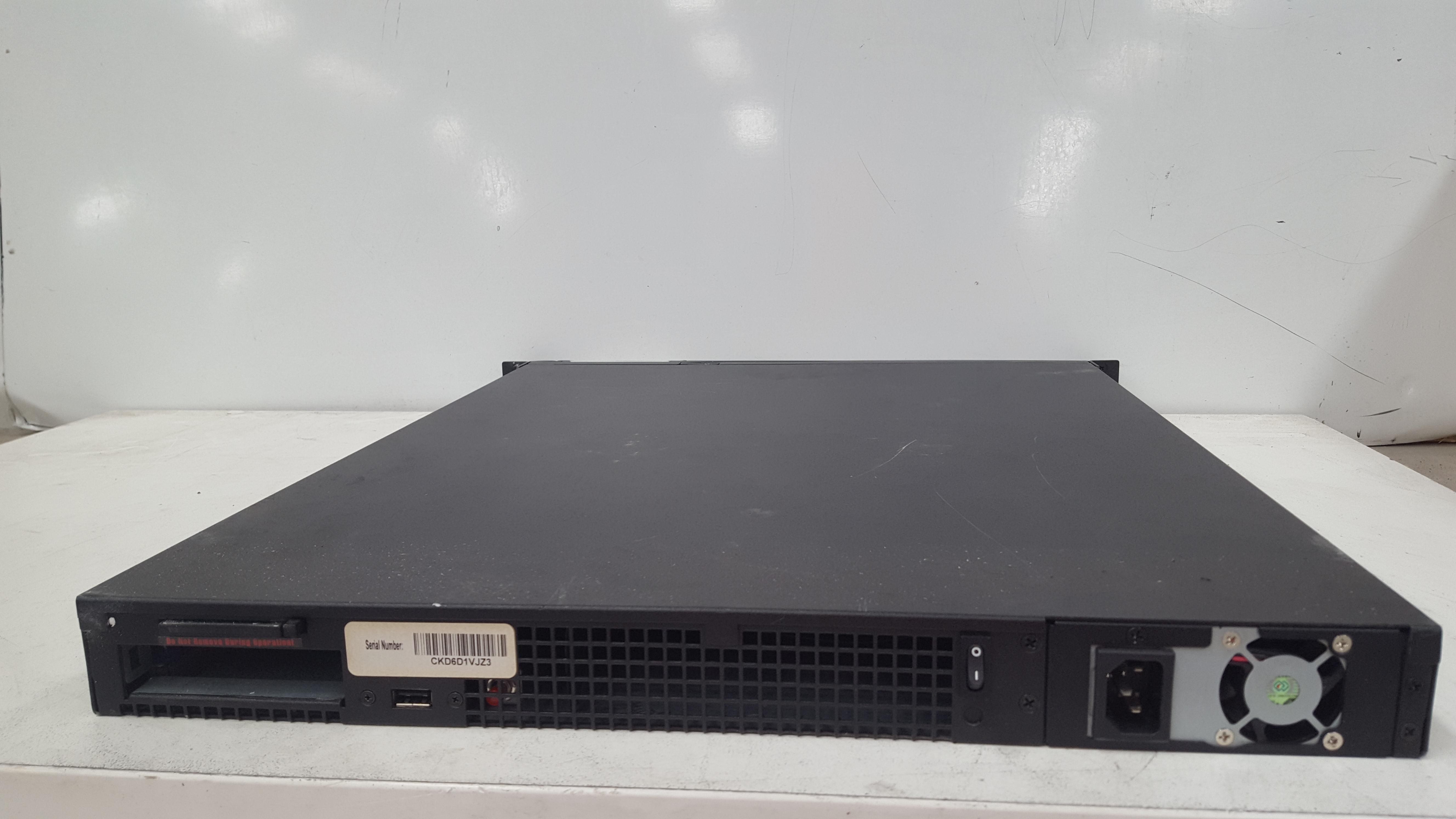 Citrix NetScaler MPX 5500