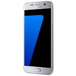 Ex Demo Samsung Galaxy S7 32GB Silver - with 3 Month Warranty