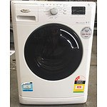 Whirlpool 7.5 Front-Loader Washing Machine