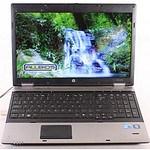 HP ProBook 6550b 15 Inch Widescreen Core i5 -580m 2.66GHz Laptop