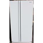 Samsung 540 Litre Side-by-Side Fridge-Freezer