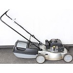 Sanli Four Stroke Lawn Mower