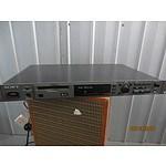 Sony Minidisc Recorder