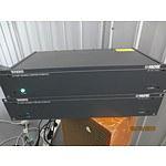 Klotz Digital 32 Port General Purpose Interface - Lot of 2