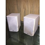 AWA Speakers - Lot of 2