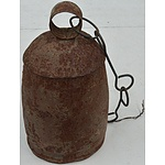 Vintage Cow Bell