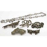 VINTAGE Jewellery Collection