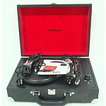 Mbeat Record Player