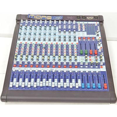 Midas Venice 160 16 Channel Audio - Lot 925384 | ALLBIDS