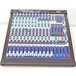 Midas Venice 160 16 Channel Audio Mixer
