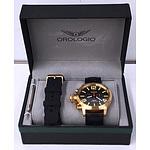Orologio Luxury Sports Watch