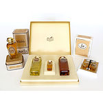 Perfume Hermes Caleche and Fidji Perfume Guy Laroche