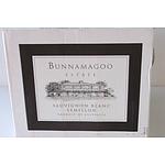 Bunnamagoo Estate Sauvignon Blanc Semillon - Case of 12