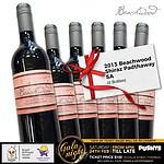 2013 Beachwood Shiraz Padthaway SA (6 Bottles)