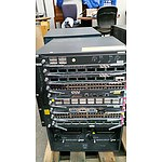 Cisco 6500 Series Chassis