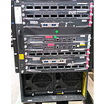 Cisco 6500 Series Catalyst Chassis