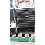 Cisco 6500 Series Catalyst WS-C6509-E Chassis