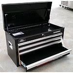 Husky 4 Drawer Industrial Tool Chest - Demonstration Model