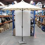 Shelta Outdoor Umbrellas With Base