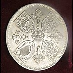 UK Crown 1960