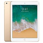 Gold 32GB Apple iPad with WiFi, RRP $469