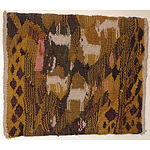 African Lesotho Textile