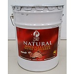 White Genie Natural Hand Cleaner(18kg)