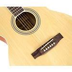 "Thunda CG3800 38"" Acoustic Guitar - Brand New"