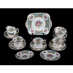 Foley Bone China part Tea Set