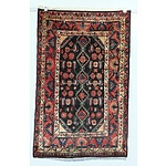 Hand Knotted Wool Pile Eastern Rug
