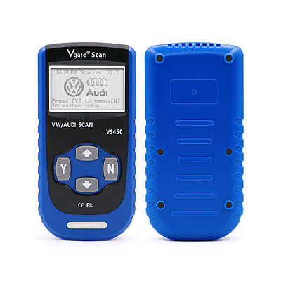 Vgate Scan VS450 VW/Audi Code Scanner