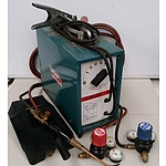 Lincoln Arc Welder and Oxy Welding Accessories
